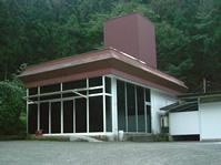 甘楽西部環境衛生施設組合火葬場