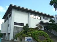 常念寺栗平会館(斎場・客殿)
