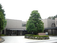 所沢市斎場