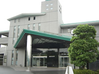 朝霞市斎場