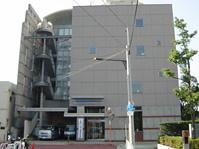 中央区立セレモニーホール(勝どきホール)