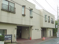 舟渡斎場(区営)