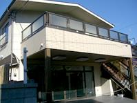 巌定院(エコーホール)